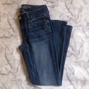 American Eagle Jeans (Jeggin)